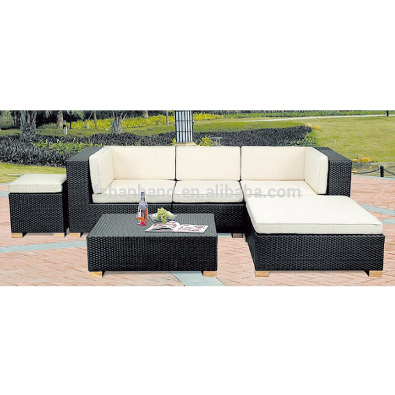 Marvelous Patio Beruni Outdoor Wicker Furniture 6 Piece All Weather Couch Sectional Sofa Set Buy Outdoor Sofa Sectional Rattan Couch Set Modern Sofa Set Inzonedesignstudio Interior Chair Design Inzonedesignstudiocom