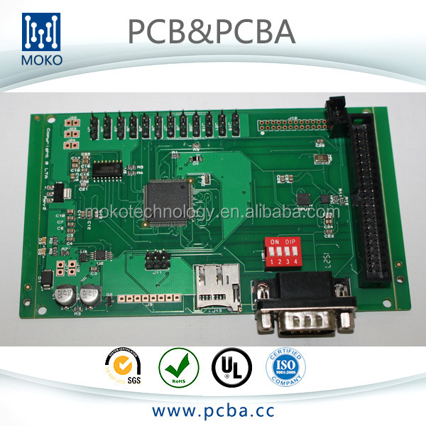 One-stop contract service PCB Assembly