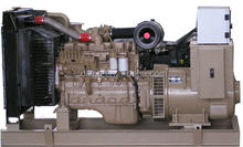 900kw diesel generator set by cummins power