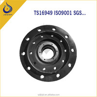 iron casting wheel hub/wheel hub assembly/wheel hub bearing