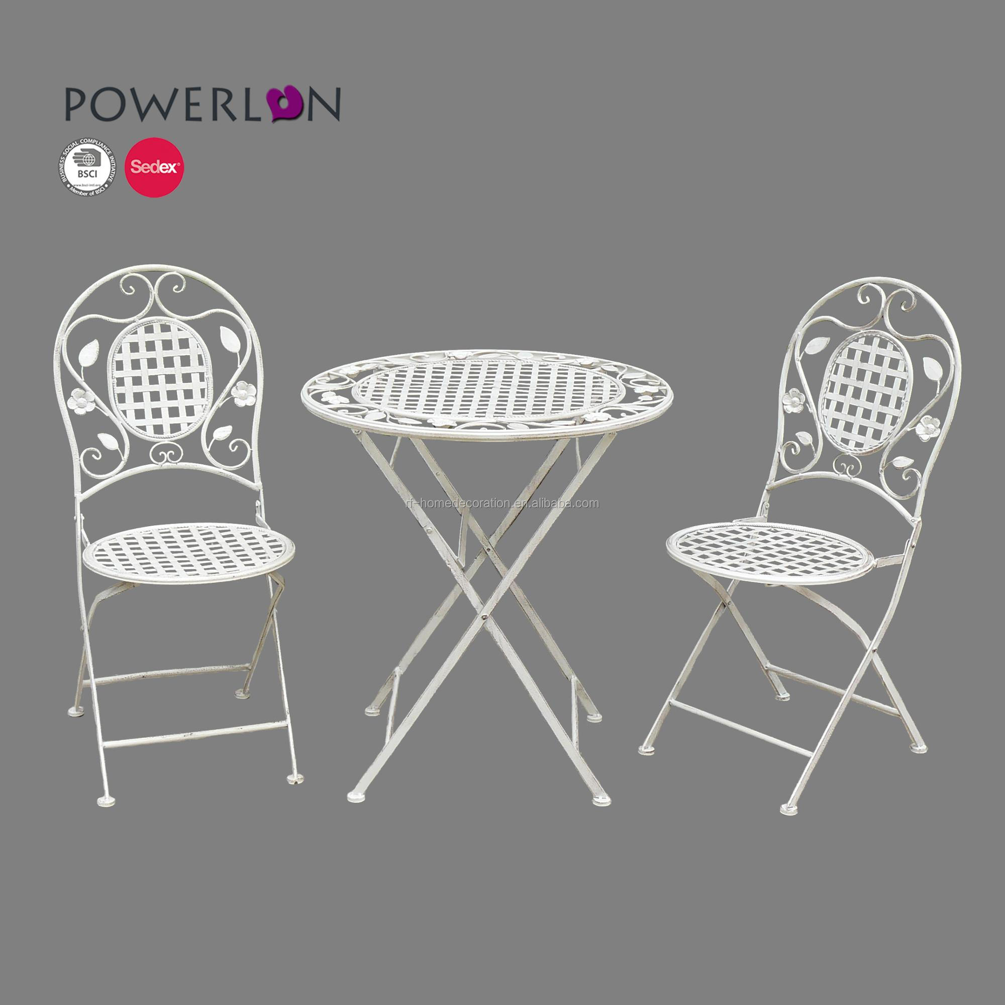 Wrought Iron Folding Table Wrought Iron Folding Table Suppliers and