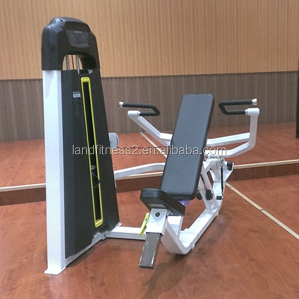 Global Marketing Fitness Shoulder exercise machine/gym equipment fitness/sport gym mahine