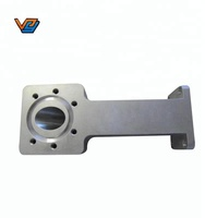 Hot sell high quality custom custom cnc machining lathed parts