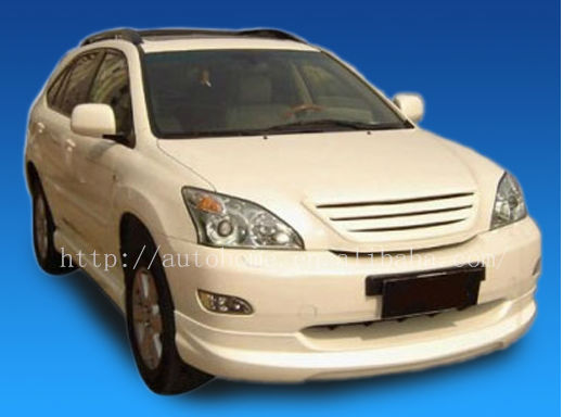 04-08 Lexus Rx300 Rx330 Rx350 Small Surrounded/lexus Modified Pu ...