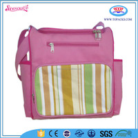 cheap custom travel baby changing bag