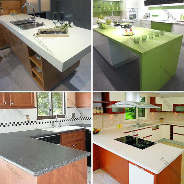 Modern Cheap Kitchen Table Top Material