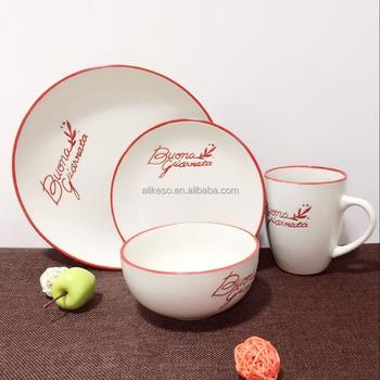 cheap stock new design stoneware ceramic living art dinner set & Cheap Stock New Design Stoneware Ceramic Living Art Dinner Set - Buy ...