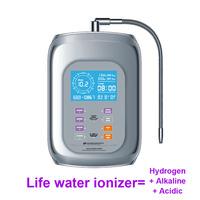 2017 water ionizer comparison the best china alkaline water machine in the world