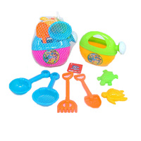 Best sale summer outdoor set 7 pcs fun beach toys for adults