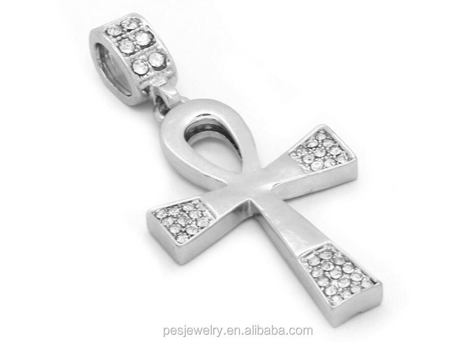 Egyptian aaa cubic zircon ankh pendant necklace pes1 133 buy egyptian aaa cubic zircon ankh pendant necklace pes1 133 aloadofball Images