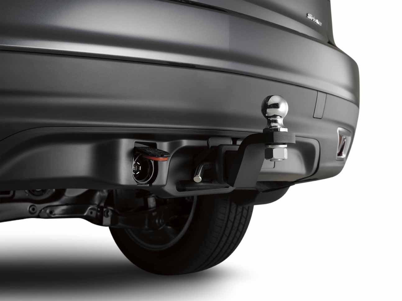 Get Quotations · ACURA OEM FACTORY TRAILER HITCH AND HARNESS 2014-2016 MDX