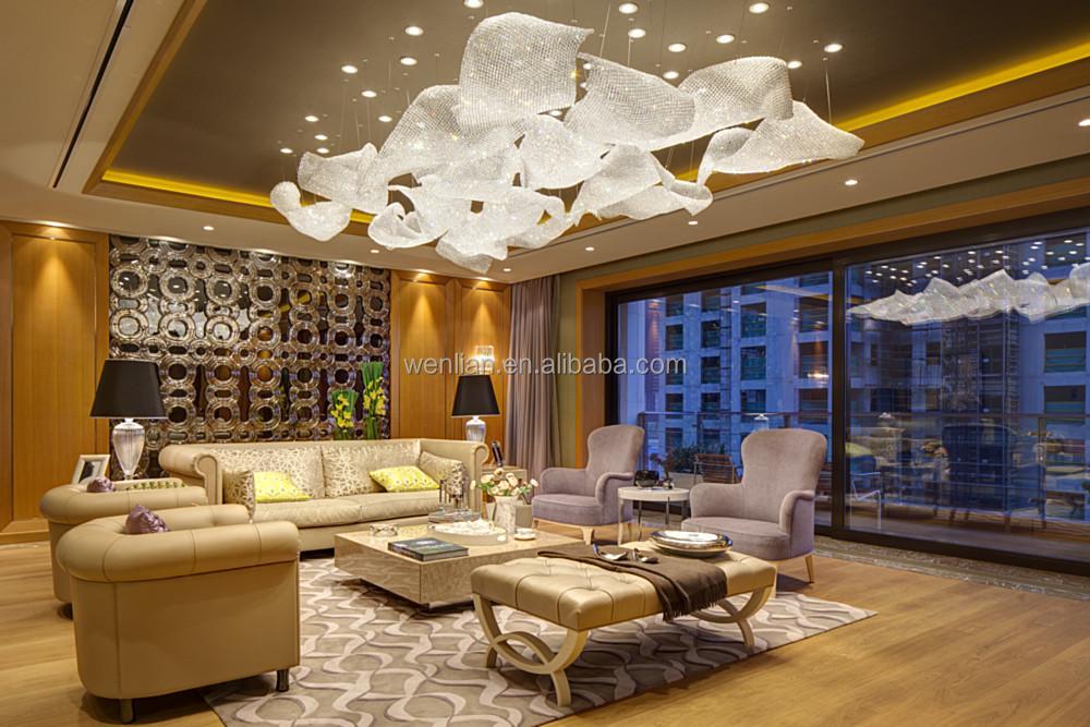 Hotel lobby lighting design lighting ideas for Design hotel 6