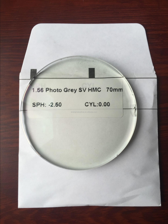 9c8a76e4c6a Beautiful Design 1.56 Photochromic Sv Hmc Emi Lens - Buy Beautiful ...