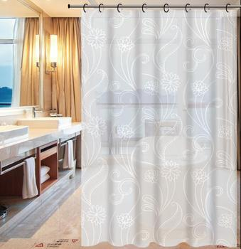 Twitter Facebook Bath Drape Youtube Video Masculine Shower Curtains