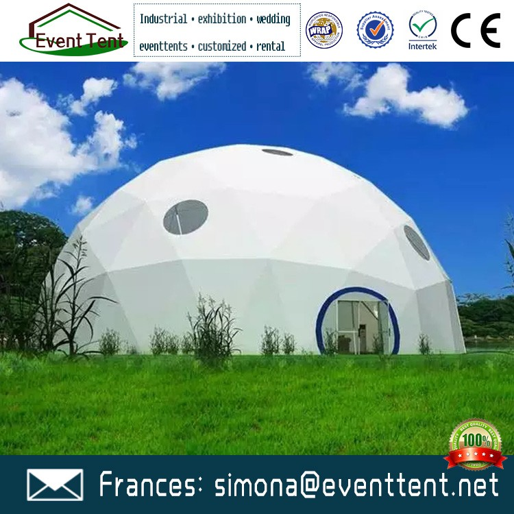 Steel Dome Homes: 35m Yurt Tent Metal Geodesic Dome Cheap Dome House