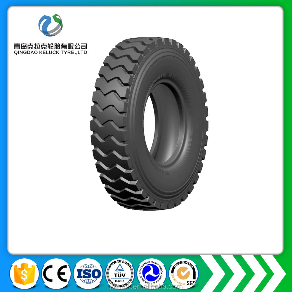 chinese heavy duty off road truck tire importing tbr tyre factory