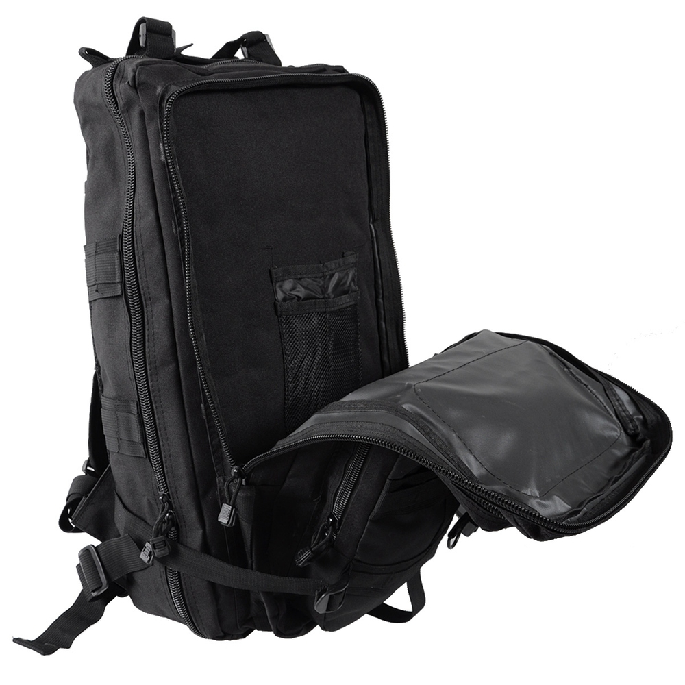 Outdoor Military Tactical Rucksacks Backpack, Camping Hiking Trekking Bag
