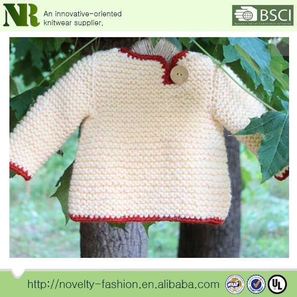 af4b0f167be3 Baby Knitted Sweater