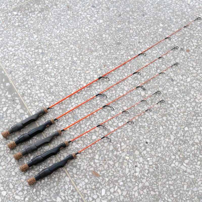 Carbon material rod ugly stick oem service ice rod buy for Ugly stick fishing