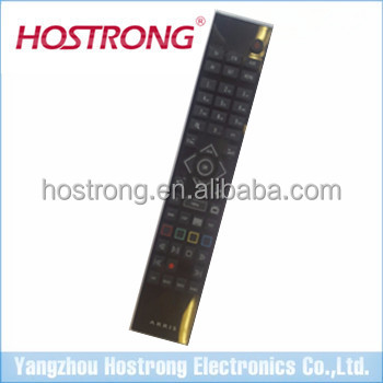 ARRIS PROGRAMMING REMOTE CONTROL 539690-022-00 hd cable box receiver  internet box, View arris wifi remote control , HOSTRONG Product Details  from