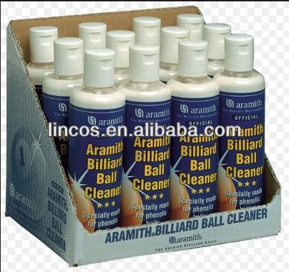Aramith Billiard Ball Cleaner