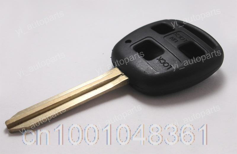 How To Program A Keyless Remote For A Toyota Avalon