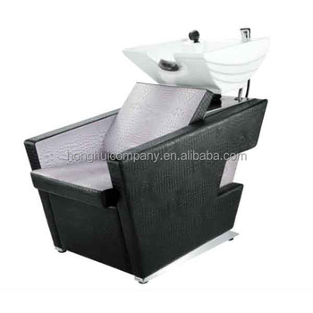 Shampoo Bowls Chairs Salon Equipment High Quality Furnitures Beauty Barber