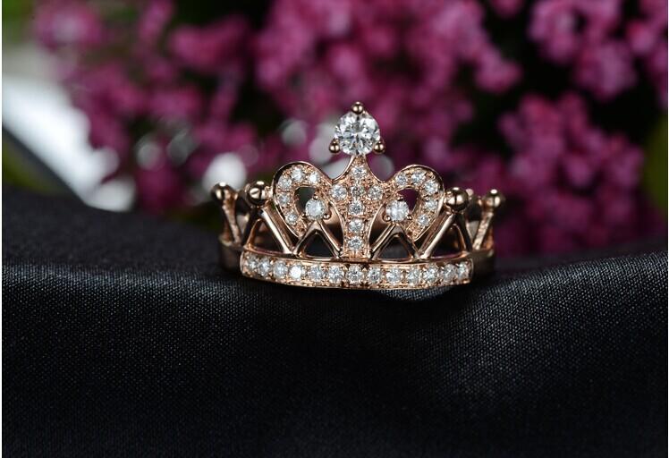 3cd2aada6700 Promoción de Reina Anillo De Compromiso - Compra Reina Anillo De Compromiso  promocionales en .
