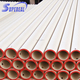 High temperature refractory alumina round roller / kiln ceramic roller With OD 50mm