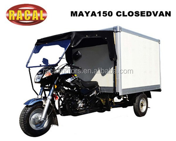MAYA150 CLOSEDVAN 125cc,150cc trike scooter for sale ,adventure 150cc trike scooter with good quality,stand us trike scooter
