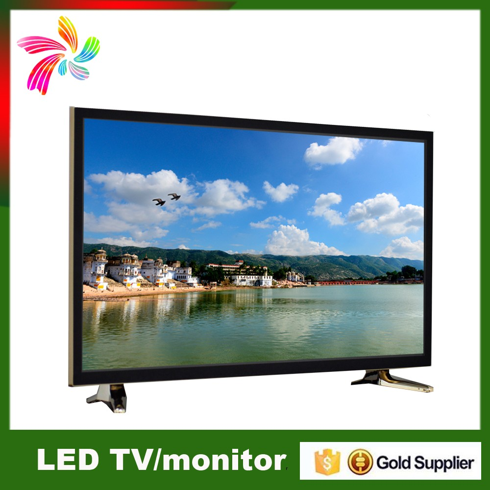 High quality TV 55 led hd television/televisores smart tv