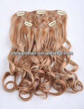 2014 hotsale products synthetic hair fish net hair extension