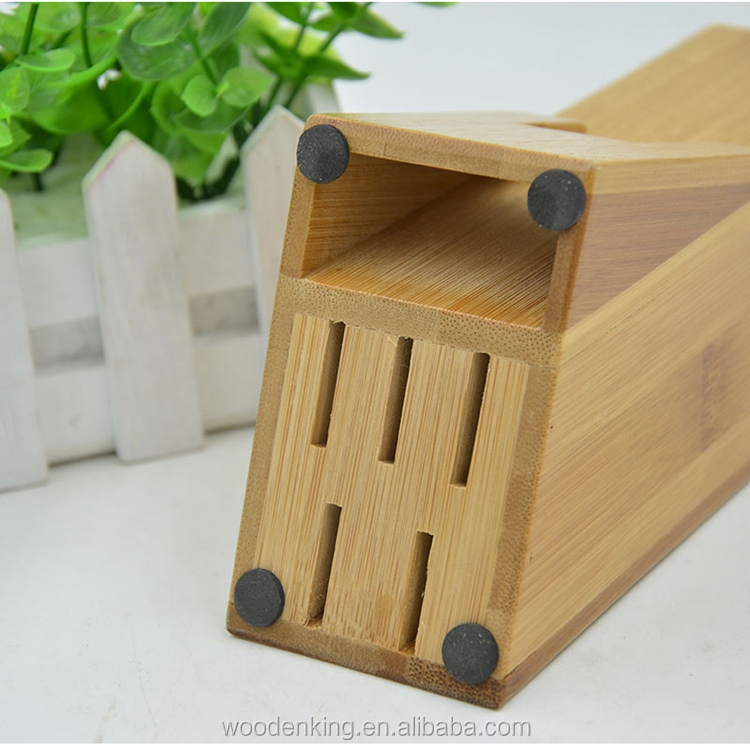 Manufacturer'S Professional Production Creative Kitchen Supplies Custom Logo Knife Holder