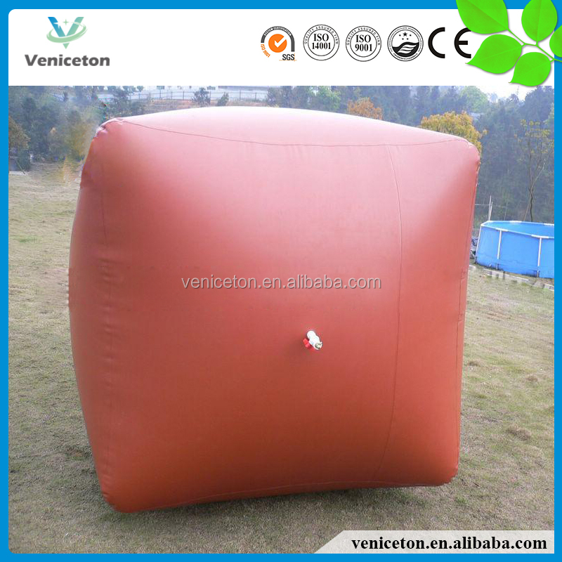 Veniceton Latest technology plastic biogas septic tank