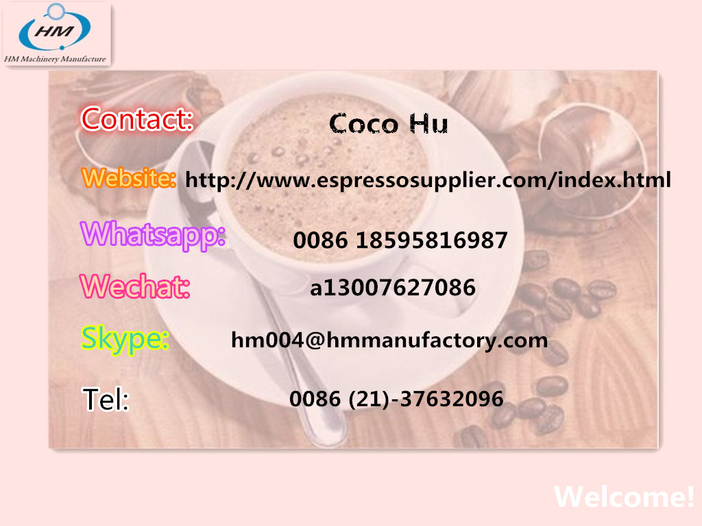 Heat seal coffee pod filter paper for coffee pod making machine