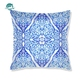 Lace series knitting home decor pillow water proof sofa cushion cover
