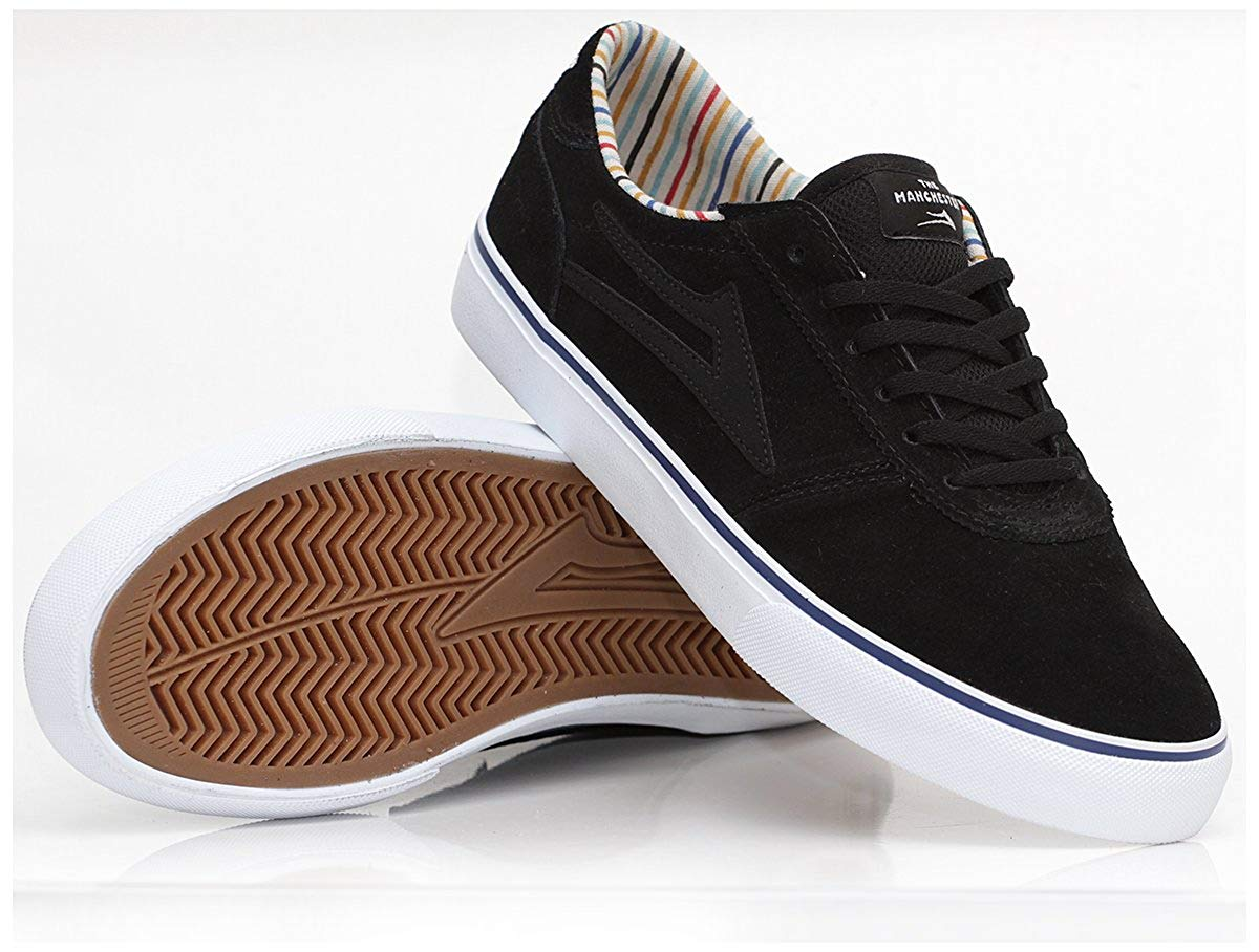 Lakai Manchester Crailtap Skateboarding Or Casual Shoes Sneakers BS Men Size 11