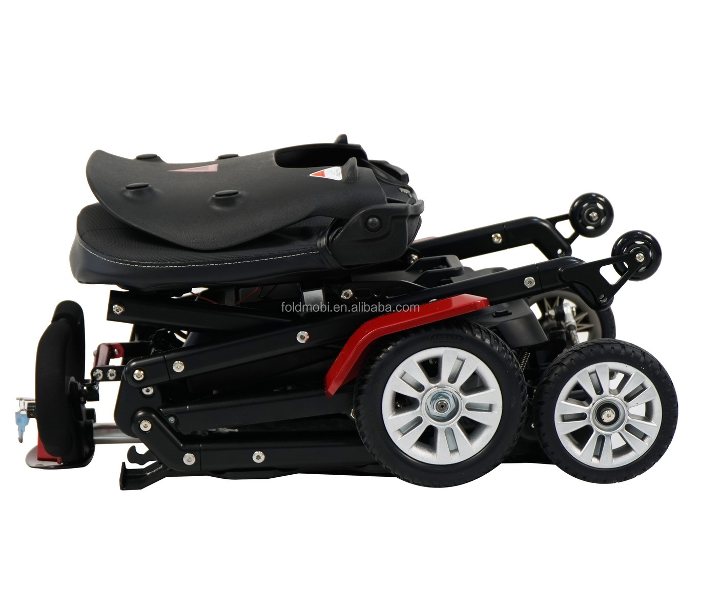 저렴한 가격 전기 스쿠터 foldable 휴대용 스쿠터 여행 이동성 스쿠터