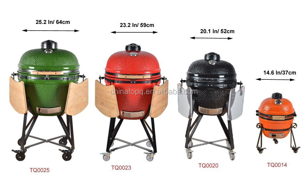 """Pizza Oven Wood Fired+street Cart+23""""+indoor Bbq Grill+cooker+ ..."""