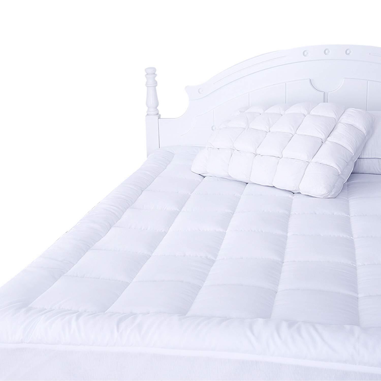Cheap Full Pillow Top Mattress Pad Find Full Pillow Top Mattress