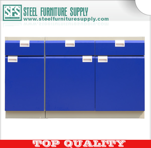 lab furniture, high quality lab cabinet, working bench