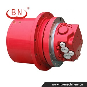 Apply to Bobcat 328 331 Excavator Hydraulic Final Drive Motor