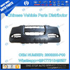 great wall wingle spare parts 2803200-P00 FRONT BUMPER ASSY CAR ACCESSORIES MOTORCYCLE AUTO SPARE PARTS CAR BODY ASSY
