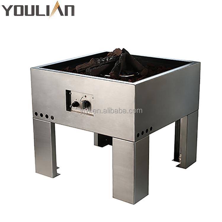 Finden Sie Hohe Qualität Stahl Feuerstelle Hersteller und Stahl ...