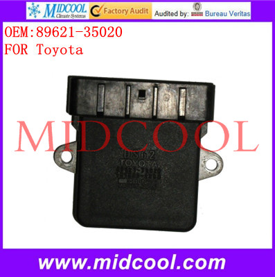 High Quality Ignition Control Module OEM:89621-35020