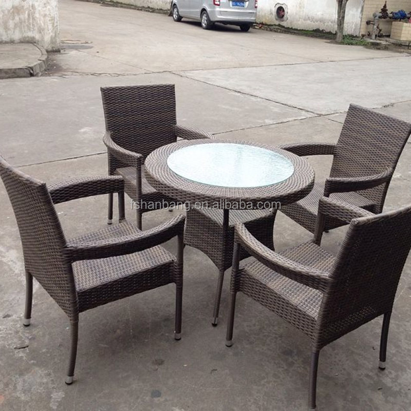 Mimosa Outdoor Furniture Australia 5 Piece Resin Wicker Table Chair Set Part 50