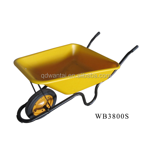 Quality assurance power tools building construction hand tools wheelbarrow wb3800 for south africa