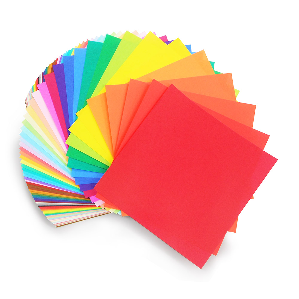 Origami Paper - Buyer's Guide, Pros, Cons and Paper Reviews | 1000x1000