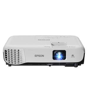 EPSON CB-X05 XGA1024x768 office school teaching business meeting cellphone wifi 3LCD projector USB support