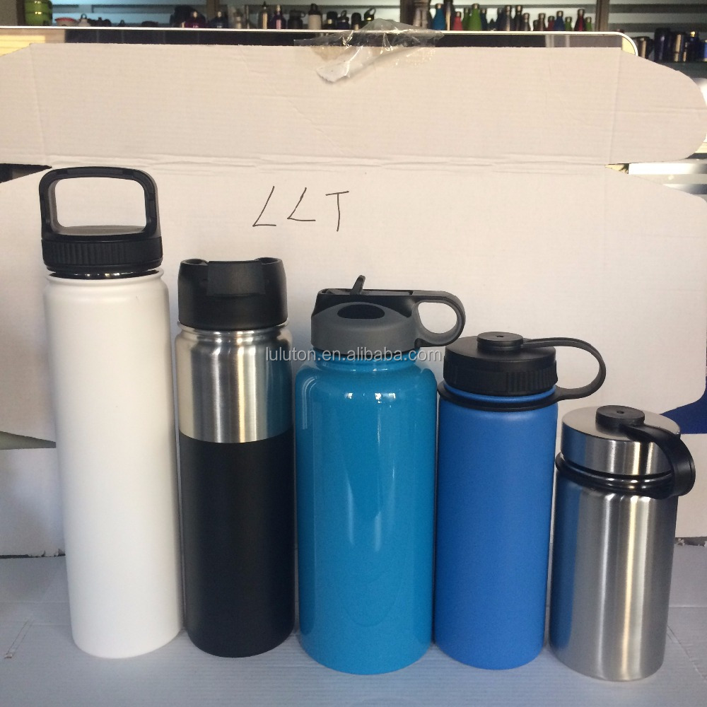 32 oz Stainless Steel Vacuum Thermos Portable Insulated wholesale hydro flask